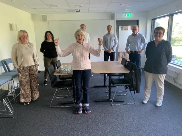 mötesplatser för äldre i gävle maria dejtingsajt solberga